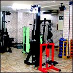 トレーニング施設|画像1
