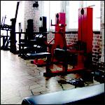 トレーニング施設|画像2
